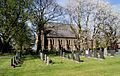 Christ Church, Treales. Photograph by Brian Young.jpg