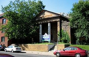 First Church of Christ, Scientist (Minneapolis, Minnesota) - Image: Christ Scientist 1