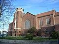 Christ the King Church, Cabra - geograph.org.uk - 367119.jpg