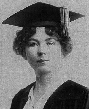Smethwick (UK Parliament constituency) - Pankhurst
