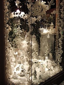 Christmas Window.Christmas Window Wikipedia