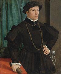 Christoph Amberger - Porträt Hans Jakob Fugger - 1541.jpg