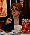 Chrystine Brouillet SILQ 2012-3.jpg