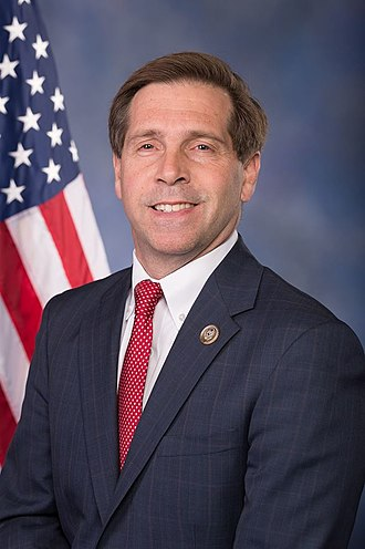 Chuck Fleischmann - Image: Chuck Fleischmann official photo