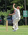 Church Times Cricket Cup final 2019, Diocese of London v Dioceses of Carlisle, Blackburn and Durham 17.jpg