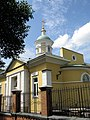 Church of Nativity of John the Baptist in Ivanovskoye 08.jpg