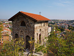 Church of St John the Baptist Asenovgrad TB 2.jpg