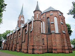 Church of the Assumption in Kałuszyn - 12.jpg