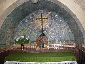 Church of the Visitationy14.JPG