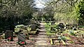 Churchyard - geograph.org.uk - 378994.jpg