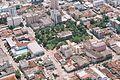 Cidade Unaí - vista aérea 14.JPG