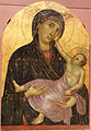 Cimabue, madonna di castelfiorentino, 1285 ca. 01.JPG