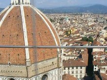 File:Cityscape of Florence seen from Giotto's Bell Tower.ogv