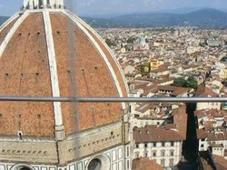 Bestand:Cityscape of Florence seen from Giotto's Bell Tower.ogv