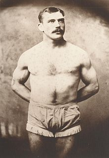 boxer homme original