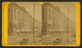 Clark Street, Chicago, looking south, from Robert N. Dennis collection of stereoscopic views.png
