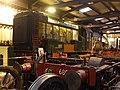 Class 08 shunter under overhaul - geograph.org.uk - 1480784.jpg