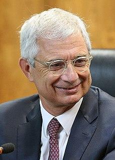 Claude Bartolone French politician