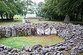 Clava Cairns - Bronze Age monuments - geograph.org.uk - 476681.jpg