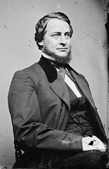 Clement Vallandigham - Wikipedia