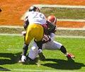 Cleveland Browns vs. Pittsburgh Steelers (14909747414).jpg