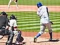Cleveland Indians vs. New York Mets (26220050710).jpg