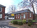 Clinical Psychology Unit, Northern General Hospital, Sheffield - February 2010 - 3 - geograph.org.uk - 1727677.jpg