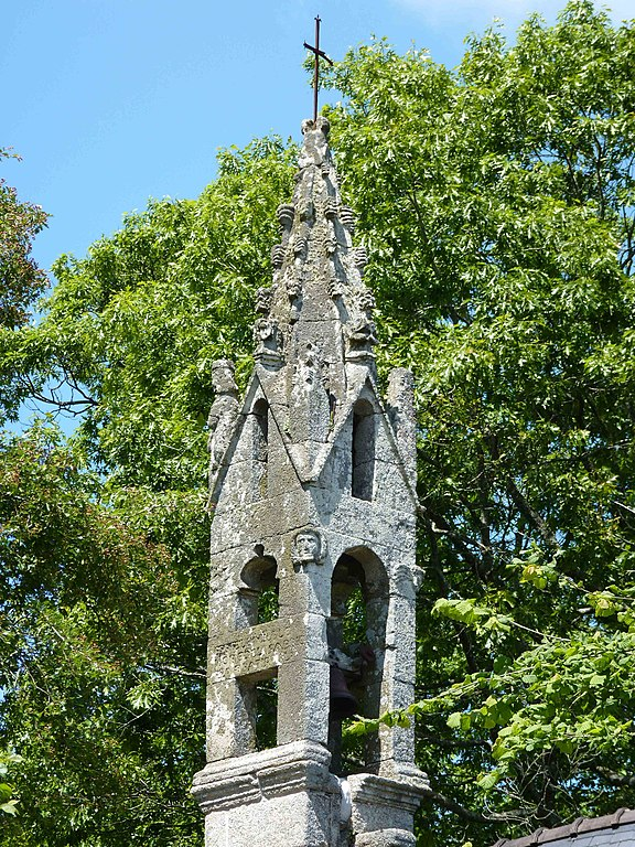 Narbonne Version 3 1: File:Clocher De L'église Saint Germain De Langonnet.jpg