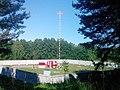 Close beacon Bogashevo airport.jpg