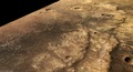 Close to Ma'adim Vallis, perspective view ESA223672.tiff