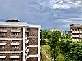 Clouds over GITAM University.jpg