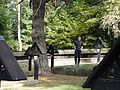 Cmentarz z I wojny światowej na Magurze Małastowskiej 1.JPG