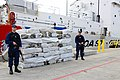 Coast Guard offloads seized drugs in San Diego 140108-G-HR856-003.jpg
