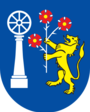 Coat of Arms of Krásna.png