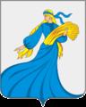 Coat of Arms of Nizhnedevitsky rayon (Voronezh Oblast).png