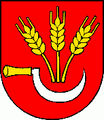 Coat of arms of Hoste.png