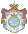 Coat of arms of the Egyptian Kingdom.png