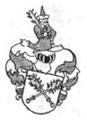 Coats of Arms of Hans Stähelin von Wurmlingen.png
