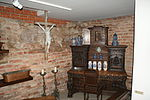 Collection of sacred art in Historical Museum in Trakai 06.JPG