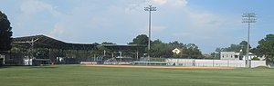 The Citadel Bulldogs baseball - College Park