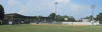The Citadel Bulldogs baseball - College Park
