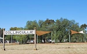 Collingullie -  CollingulliePark