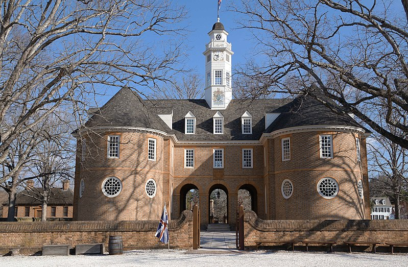 File:Colonial Williamsburg Capitol 2.jpg