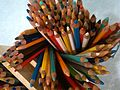 Colour pencils at ngv.jpeg