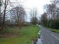 Colshaw Lane, Siddington Heath - geograph.org.uk - 155396.jpg