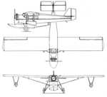 Columbia CAL-1 Triad Aero Digest March 1929.png