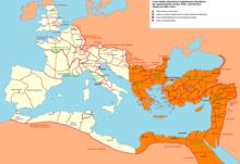 selfmade millionärinnen römisches reich grenzen in deutschland