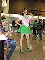ComicConWizardWorld 2014 Sailor Moon.JPG