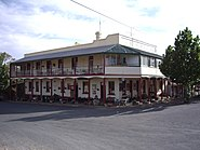 Commercial Hotel - Bowning