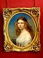 Compiègne (60), musée du Second Empire, tableau - Claire-Émilie Mac-Domell, vicomtesse Aguado, par Winterhalter, 1857, inv. C.53.D.80.jpg